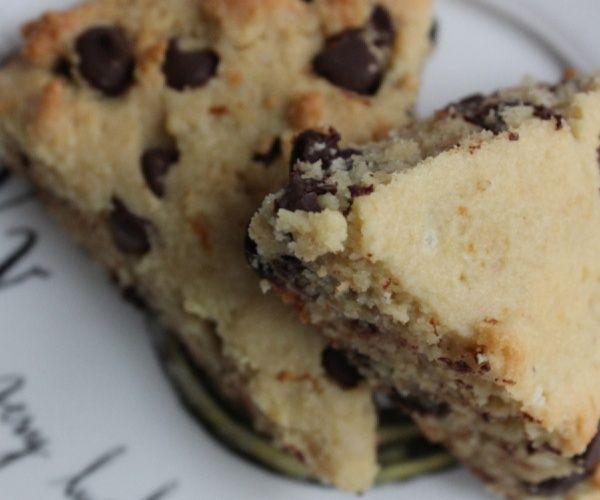 Paleo Chocolate Chip Scones Recipes — Dishmaps