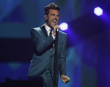 eurovision 2013 participants