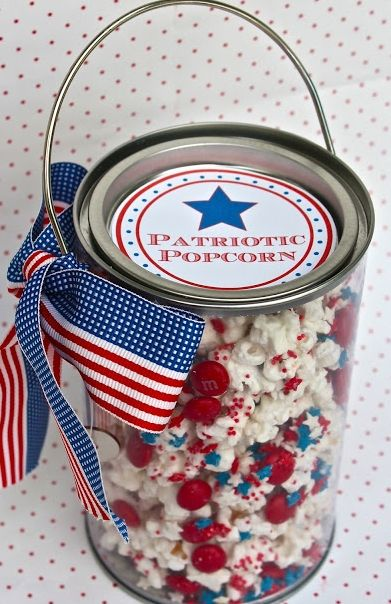 4th of july gifts for soldiers