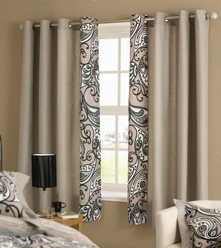 cortinas con la decoraciu00f3n : Decoracion del Hogar : Pinterest