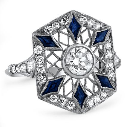 antique rings antique rings brilliant earth engagement