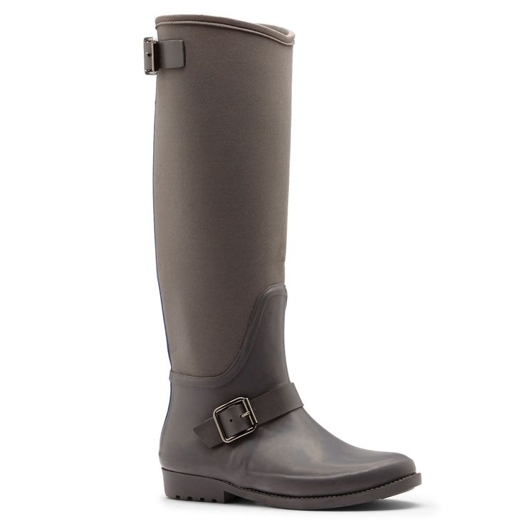 Great for the muddy fall and winter