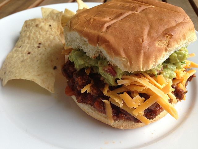 tex mex by The Home Cook, via Flickr | recipes | Pinterest