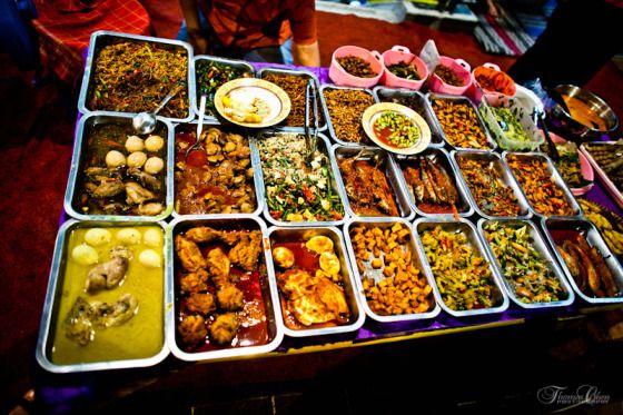 Indonesian Food-