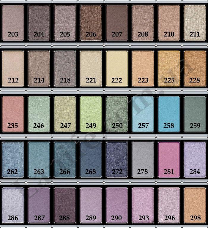 artdeco eyeshadow duochrome beauty pinterest. Black Bedroom Furniture Sets. Home Design Ideas