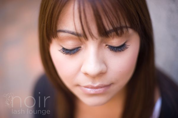 Noir Lash Lounge | Eyelash Extensions in Vancouver, Surrey, Calgary and Seattle
