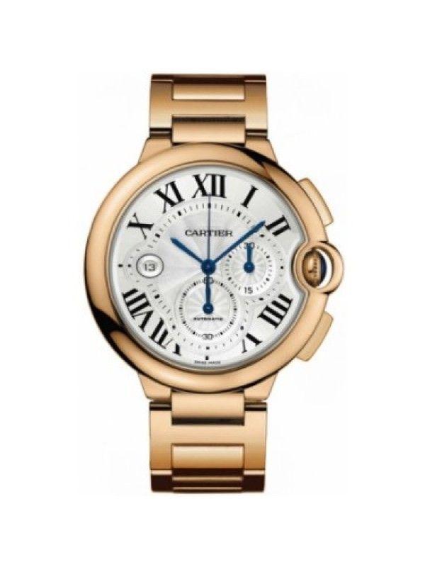 Cartier watches