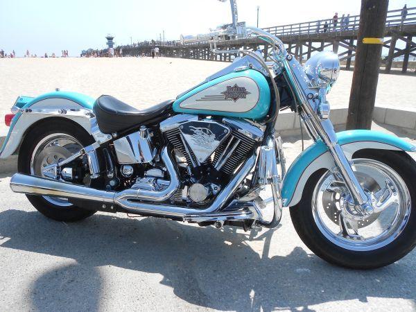 Harley Davidson 2014 Fatboy Colors.html   Autos Weblog
