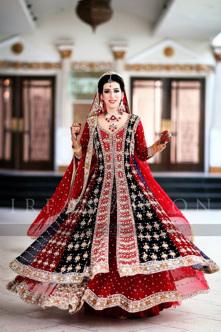 8 best Wedding bride images on Pinterest | Desi bride, Indian ...