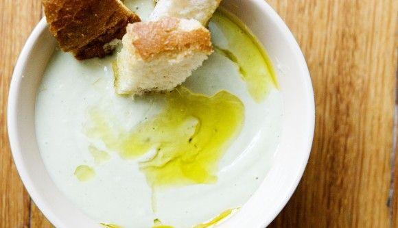 Healthy Weight Loss Recipes - White Bean & Basil Hummus - http ...
