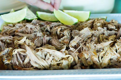 Cynthia's Spicy Shredded Pork   Recipe