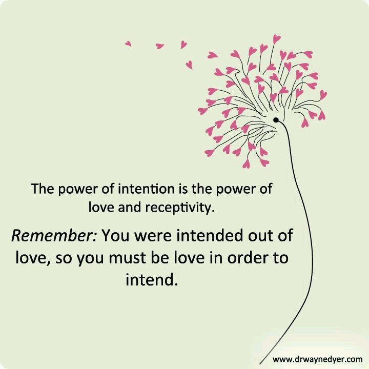 Power of intention wayne dyer quotes quotes altavistaventures Images