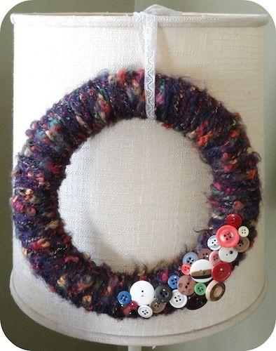 5 fall DIY wreaths@sassystyleredesign #wreath #fall #autumn