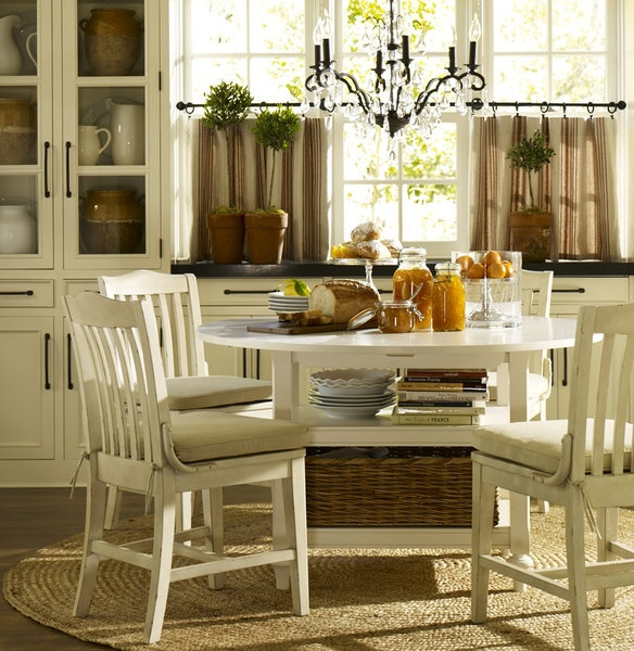 Kitchen dining dream kitchen pinterest for Small dining area