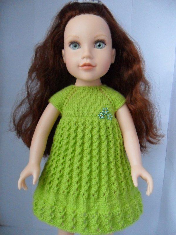 Вязание для кукол на продажу 30