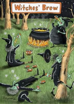 Witches Brew | Halloween.....I Love It! | Pinterest