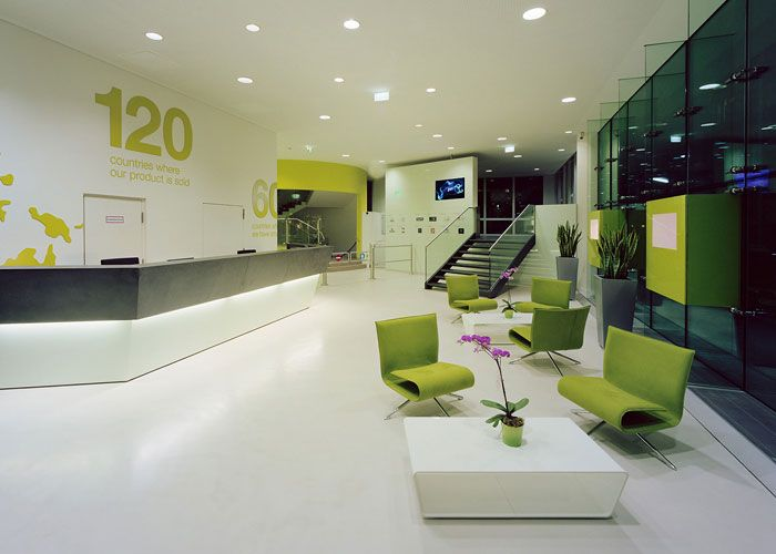 Corporate lobby interiors lobby design pinterest for Interieur design hbo
