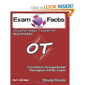 Occupational Therapy Assistant (OTA) college board subject test registration