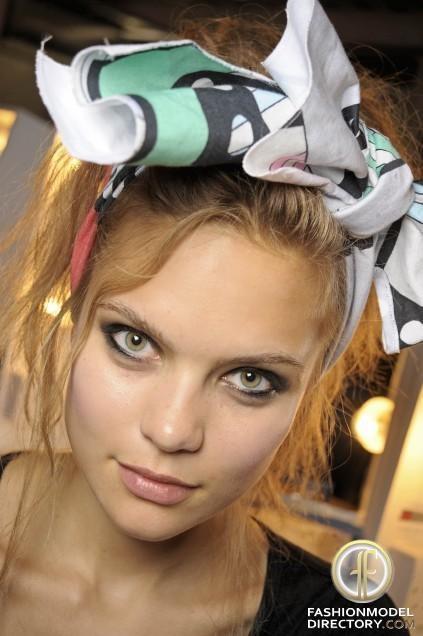 Katarzyna Dolinska - Photo - Fashion Model - ID176131