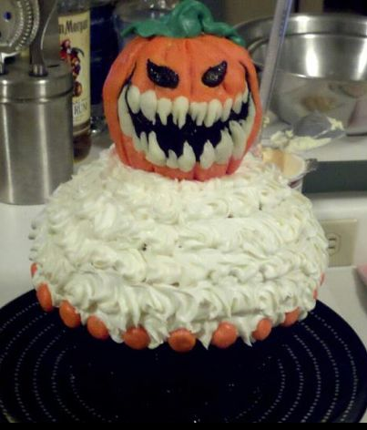pin creepy baby cake jokertelevision lots of extreme cake on pinterest