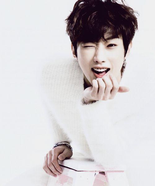 B1A4 Jinyoung | B1A4 | Pinterest
