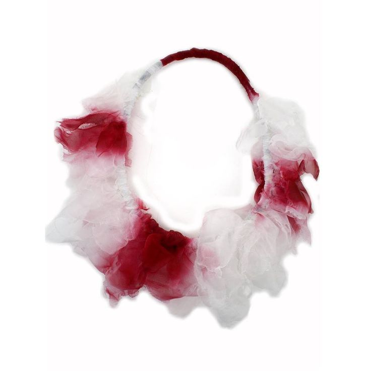 "F-Utility Jewelry - Rita Marcangelo ""Salvagente peloso"""