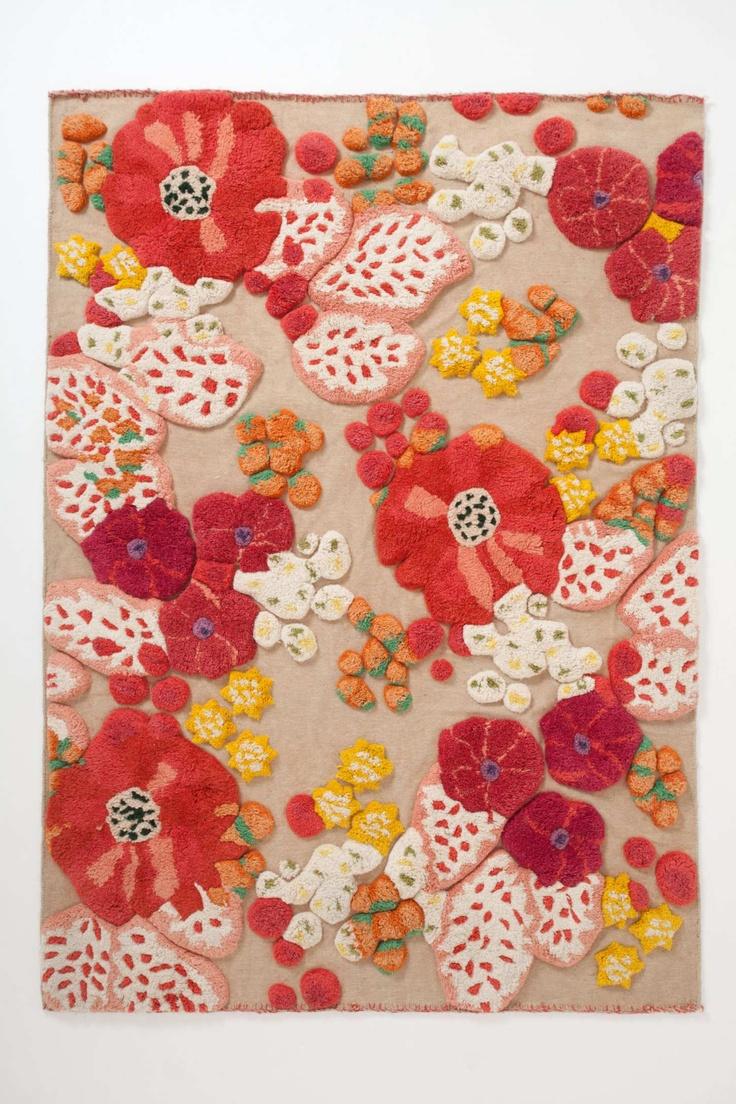 valentino floral coat