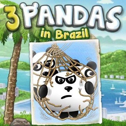 Play 3 Pandas in Brazil | Knitting/crochet | Pinterest