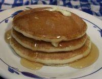 Classic pancakes (with evaporated milk) | Recipes | Pinterest