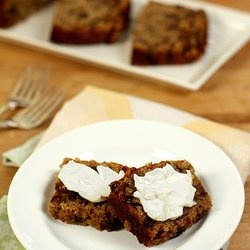 Quinoa and Date Bread — Punchfork | Quick Breads, Scones, & Muffins ...