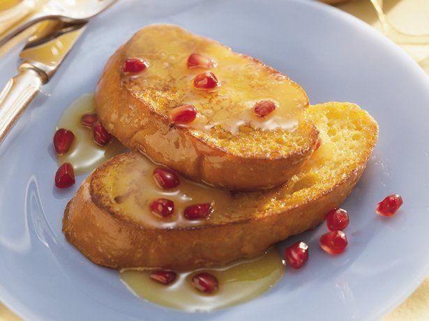 Overnight French Toast | Recipe