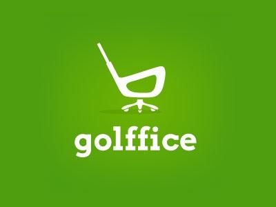 Golffice #logo