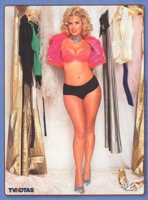 Raquel Bigorra Hot