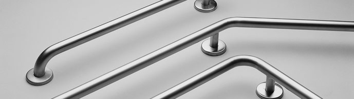 Eisegrip - Shower Safety Grab Rails | Bathrooms | Pinterest