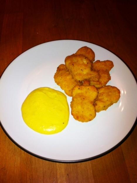 Honey Mustard Dipping Sauce, love honey mustard dipping sauce and im ...