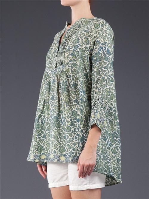 Natalie Martin Sammie Kurta Dress - Shop Zoe Online