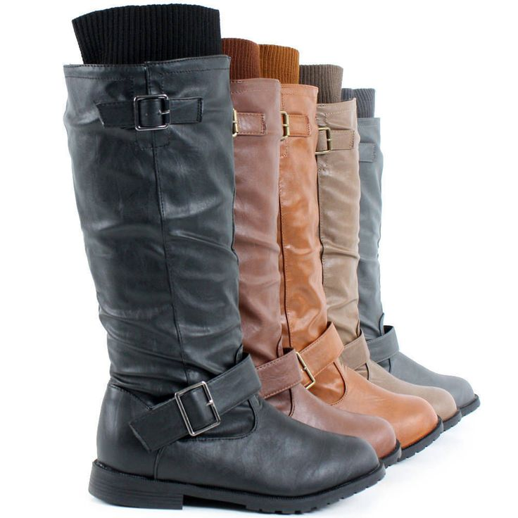 Wonderful Aldo Women39s Whiskey Brown Tall Riding Boots Shoe Size 6 M EBay