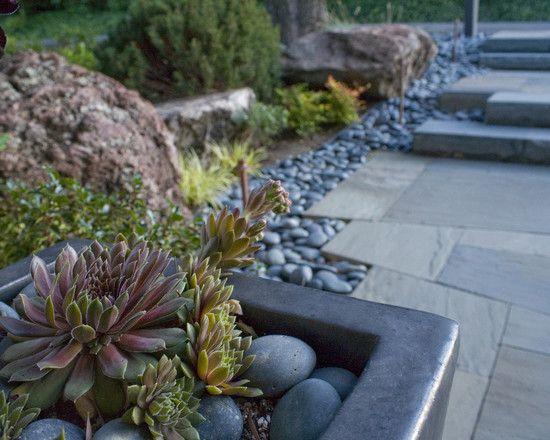 Great gardens ideas pavers stone brick for Great garden designs