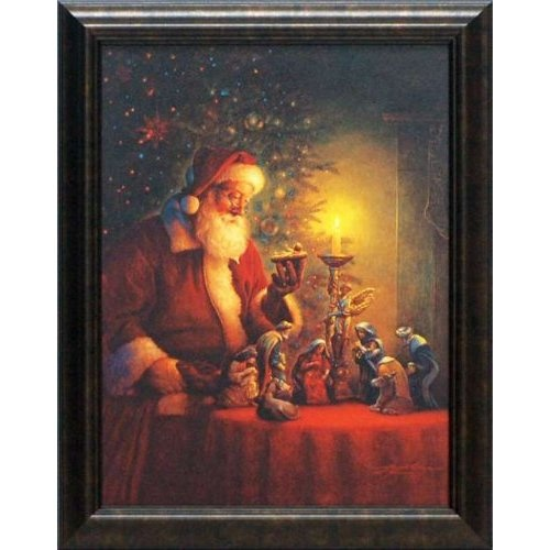 Christmas Wall Decor Pinterest : Pin by wall art for less on christmas winter framed