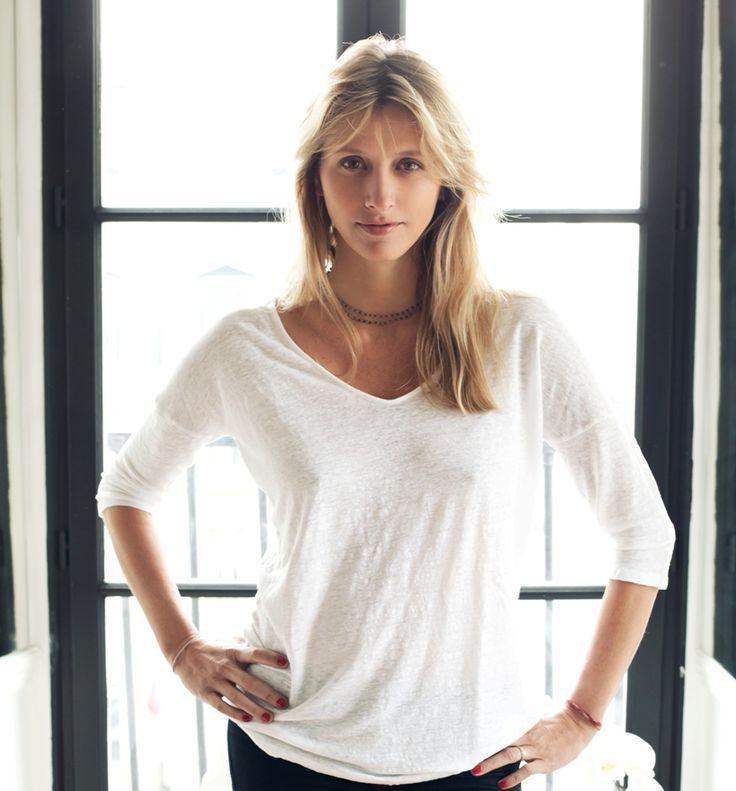 Sarah lavoine designer pinterest - Sarah lavoine enceinte ...