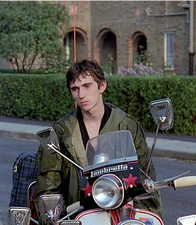 The gallery for quadrophenia jimmy for Cocinas johnson uruguay