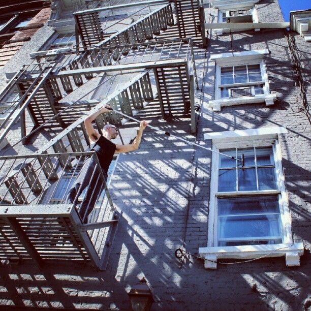 Windows cleaning, #Greenwich Village, #Manhattan, New York City, #NY ...