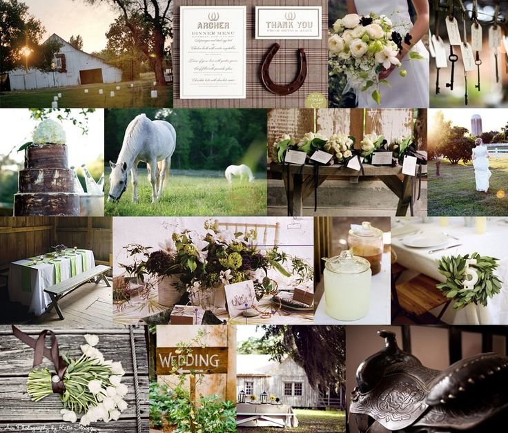 Western wedding inspiration events theme western pinterest