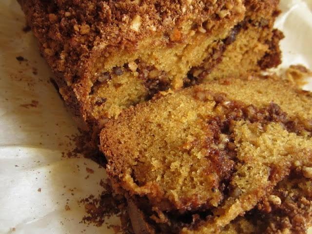 Cinnamon-Walnut Bundt Cake Recipes — Dishmaps
