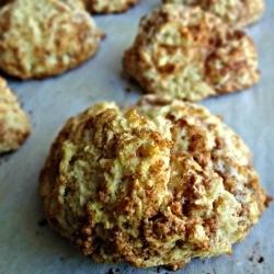 Cinnamon Bun Scones | Simply Delicious | Pinterest