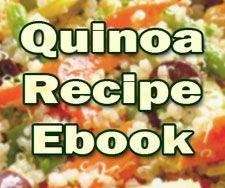 Quiona recipes