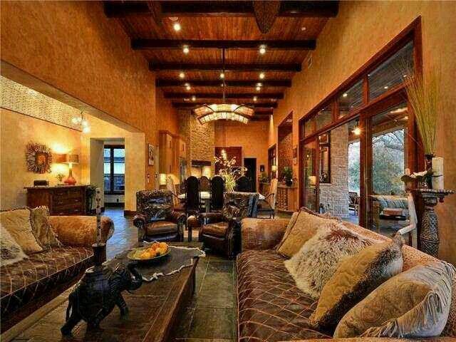 Gorgeous interior design~