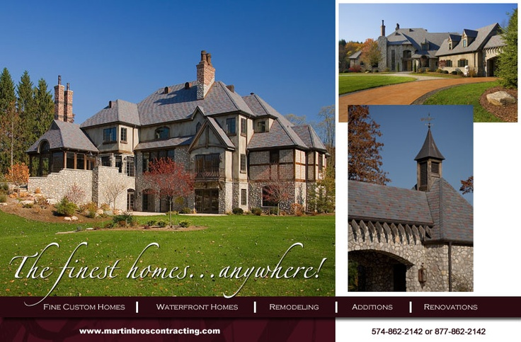 Top 12 Photos Ideas For French Country Manor House Plans
