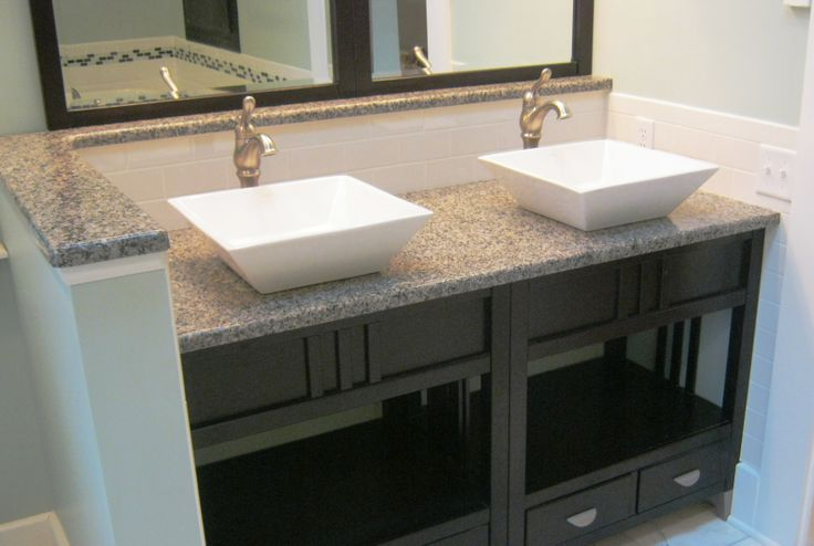 His And Hers Sinks House Ideas Pinterest