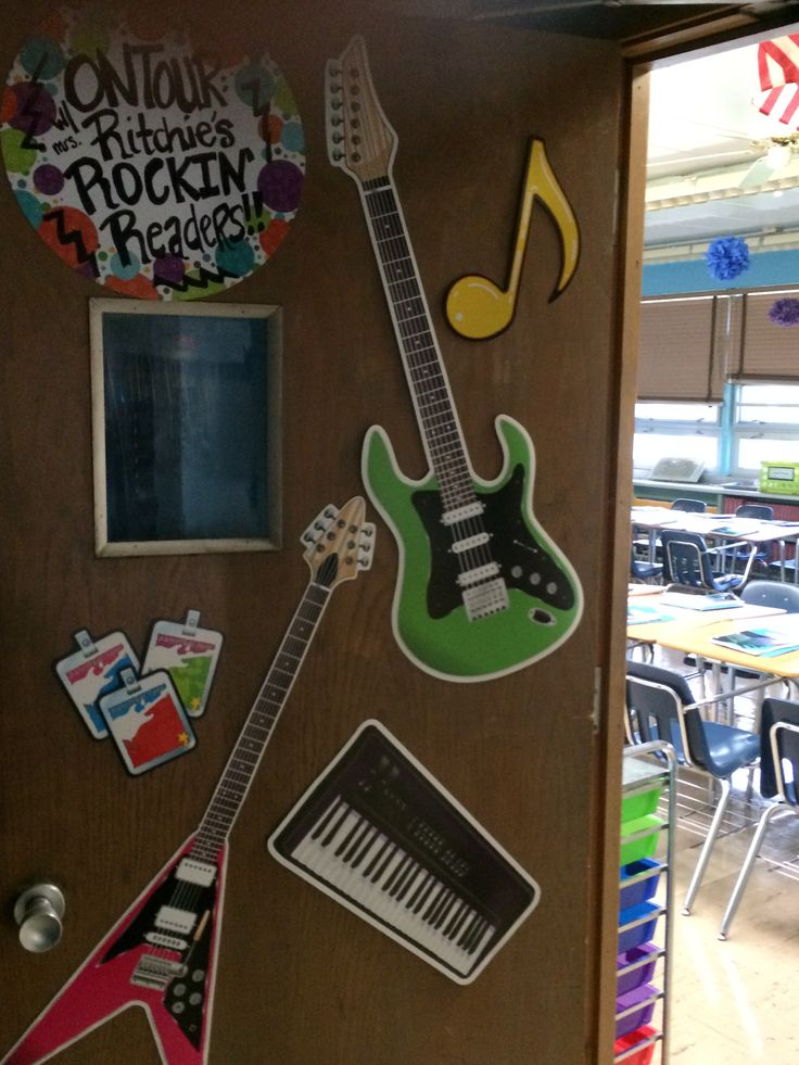 Music Themed Classroom Decorations ~ Pin by katie huizinga ritchie on middle mania my